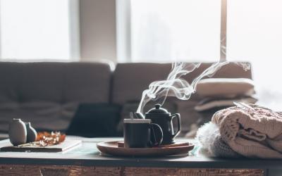 Cuidados com a saúde durante o inverno