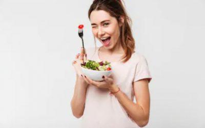 A importância de uma alimentação saudavel para nossa saúde
