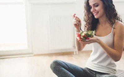 Alimentação e saúde: qual a importância da boa alimentação para uma vida saudável?