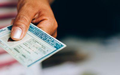 Exame toxicológico  Novidades no Código Brasileiro de Trânsito