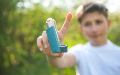 21 de junho: Dia Nacional do Controle da Asma